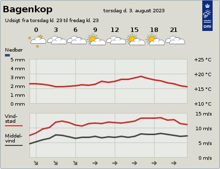 byvejr verdensvejr 5935 Danmark